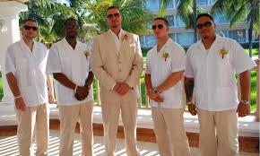 caribbean wedding attire attire kristin s planning site
