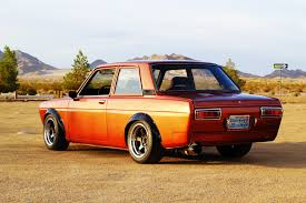 classic datsun for sale datsun hunter