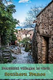 Southern France Map Best 25 Road Trip France Ideas On Pinterest France Provence