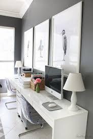 Micke Desk White by Ikea Micke Desk Setup Computer Desk For Home Office Home Design