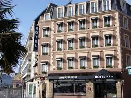 chambre hote cherbourg chambre d hote cherbourg hotel ambassadeur cherbourg voir les tarifs