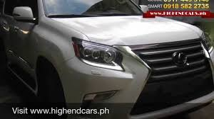 lexus sc300 for sale philippines 2015 lexus gx460 full options special red rock interior youtube