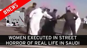 The Beat Mirror In The Bathroom by Brutality Of Life In Saudi Arabia Exposed Woman Who Killed
