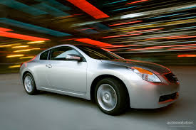 Nissan Altima Coupe 2010 - nissan altima coupe specs 2007 2008 2009 2010 2011 2012
