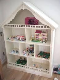 Walmart Black Bookshelf Bookcase Homemade Dollhouse Bookcase More Than A Little Walmart