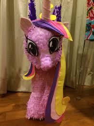 my pony pinata my pony pinata for my 5 year girl s party my