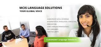 solutions mcis language solutions