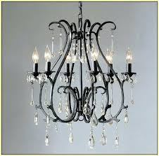wrought iron foyer light black wrought iron chandeliers s small candle chandelier mexico