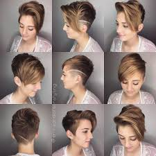 short hairstyles with weight lines blended in 80 best pixie cut hairstyles trending pixie cuts for women 2018