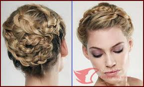 hairstyle with braids updo hairstyle inspiration for