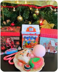 maria sself chekmarev dollar store last minute christmas gift