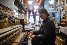 Blind Pianist Mark Zillmann On Working As A Blind Piano Tuner In Toronto The