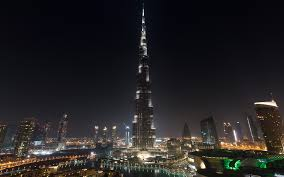 Burj Khalifa Lucent Lighting Burj Khalifa Dubai Lucent Lighting