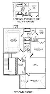Master Bedroom And Bath Floor Plans New Floor Plan