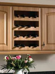 Kitchen Cabinet Wine Rack Ideas 99 Kitchen Cabinet Wine Rack Ideas Kitchen Decor Theme Ideas