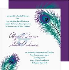 peacock wedding invitations shop peacock wedding invitations magnetstreet