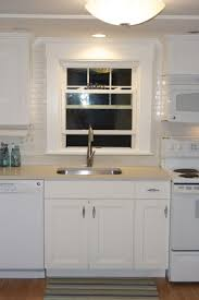 Marble Backsplash Kitchen by Kitchen Design Solid Surface Countertop Amusing White Subway Tile