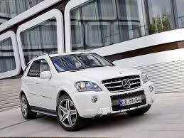 mercedes ml 65 amg mercedes ml 63 amg 2011 picture 2 of 7