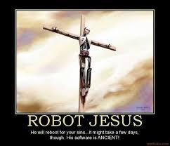 Jesus Good Friday Meme - bot demotivational poster page