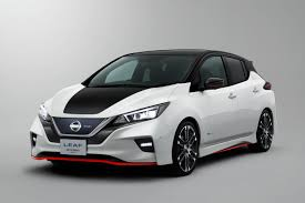 nissan leaf tire size is the nissan leaf nismo an electric hatch or does it just