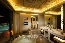 chambre avec spa privatif chambre avec privatif 40 idées romantiques