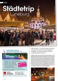 Bad Bevensen Therme Lüneburg Winterwellness