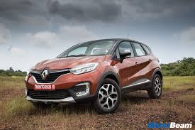 renault captur 2018 2017 renault captur review test drive motorbeam