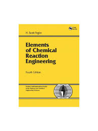 download elements of chemical reaction engineering docshare tips