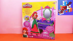 The Little Mermaid Bathroom Set Table Archaiccomely Disney Princess In Real Life Makeover The