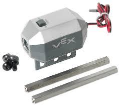 vex robotics led lights flashlight vex robotics