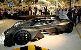 aston martin supercar concept the 2 5m aston martin that u0027s faster than a formula one car and