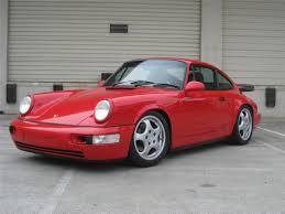 porsche 911 for sale in usa 1993 porsche 911 rs america german cars for sale