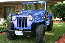 jeep kaiser cj5 how to buy a classic jeep the complete buyer u0027s guide the drive