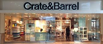 Easter Decorations Crate And Barrel by Housewares U0026 Furniture Stores By State Crate And Barrel