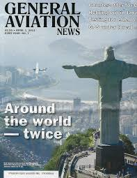 world flying adventure