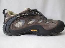womens size 9 tex boots merrell vibram continuum tex brown hiking boots shoes us