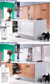descubre más novedades del catálogo ikea 2011 cocinas x4duros com