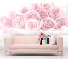 wall26 com art prints framed art canvas prints greeting wall26 pink bouquet of roses against a white background wall mural removable sticker home decor 100x144 inches