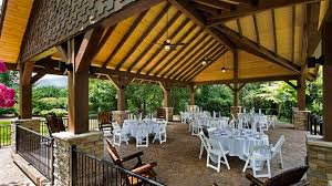 gatlinburg wedding packages for two gatlinburg hotels the park vista weddings and events