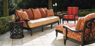 Outdoor Patio High Chairs by Outdoor Patio Furniture Brands All American Pool And Patio