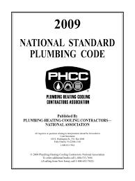 download 2009 uniform plumbing code upc docshare tips