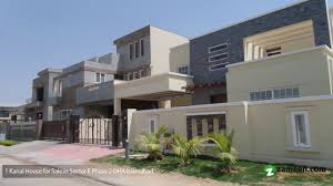 paradise at the point luxurious 5 bedroom house for sale at dha