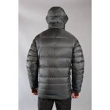 Rab Duvet Jacket Rab Men U0027s Positron Down Jacket Altitude Sports Black Friday