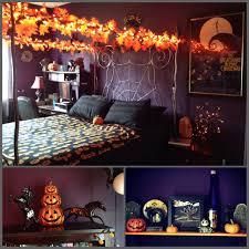 halloween decorated homes bedroom outstanding halloween bedroom decor stylish bedroom