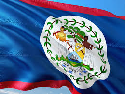 Interesting Flags Flags Of The World Belize