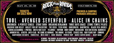 rock on the range home facebook