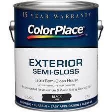 Black Exterior Gloss Paint - cheap rustoleum semi gloss black find rustoleum semi gloss black