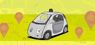 Google Pod by Why The Car Of Tomorrow Is An Iphone On Wheels By Car Magazine