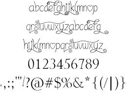 143 best font images on pinterest types of font styles