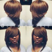 which hair is better for sew in bob 10 best weaves sew in extensions images on pinterest bob hair